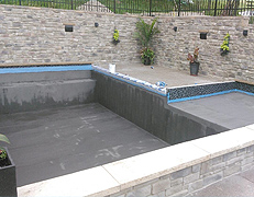 Swimming Pool Design & Construction