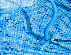 Swimming Pool Cleaning in Dubai